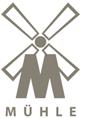 MÜHLE Logo Klein